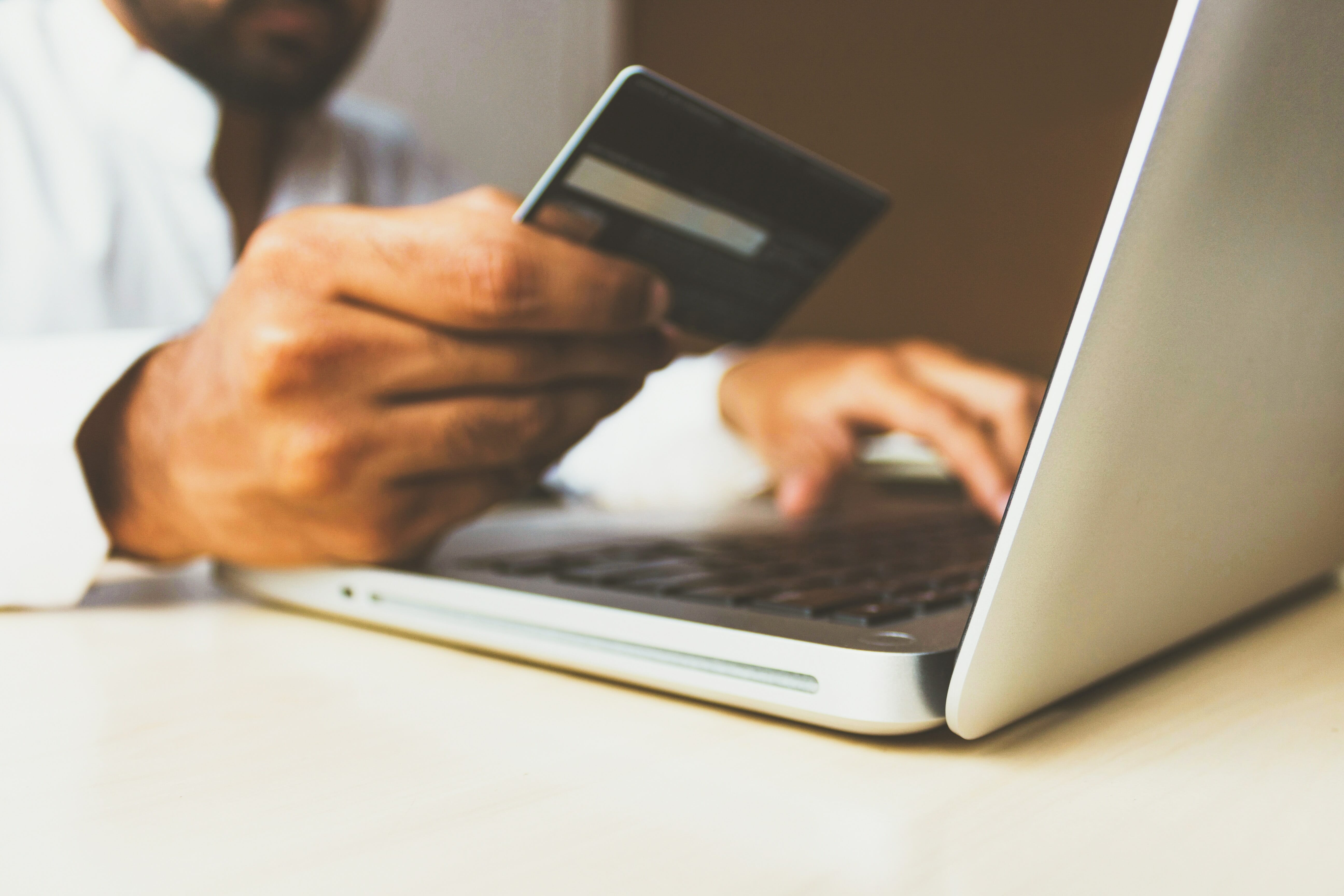 e-commerce payment systems
