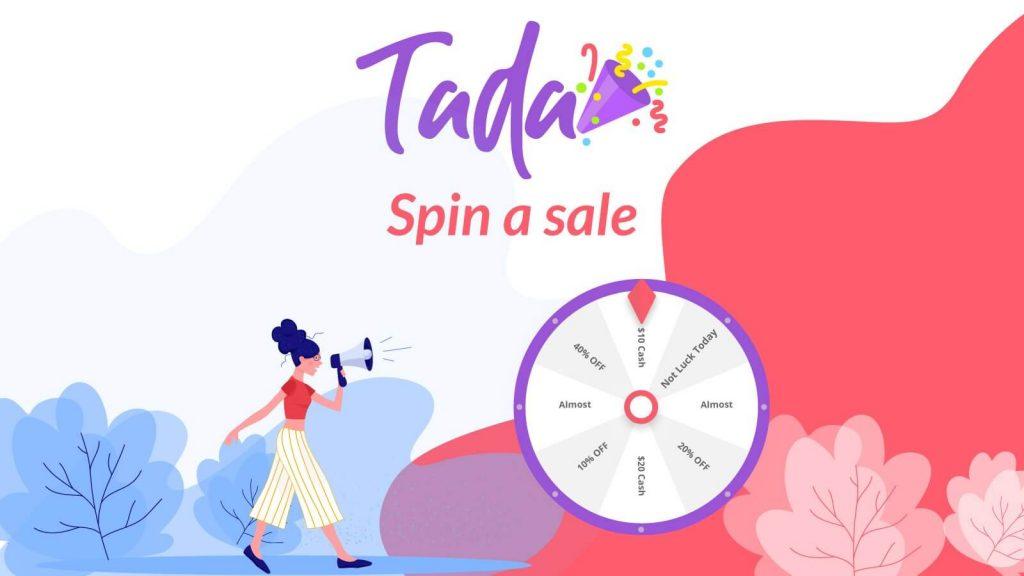 Tada Gamification App