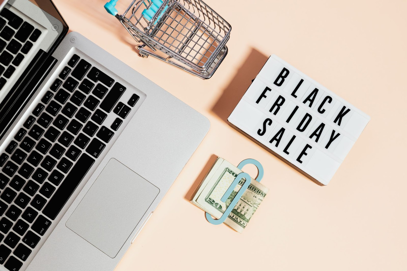 Black friday sale ecommerce
