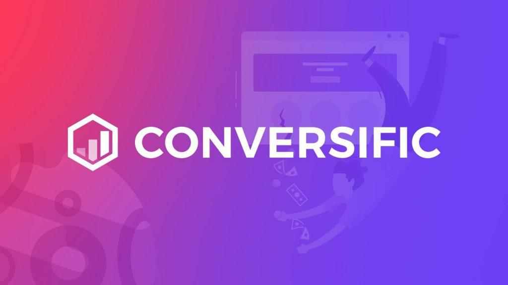 Conversific Shopify App