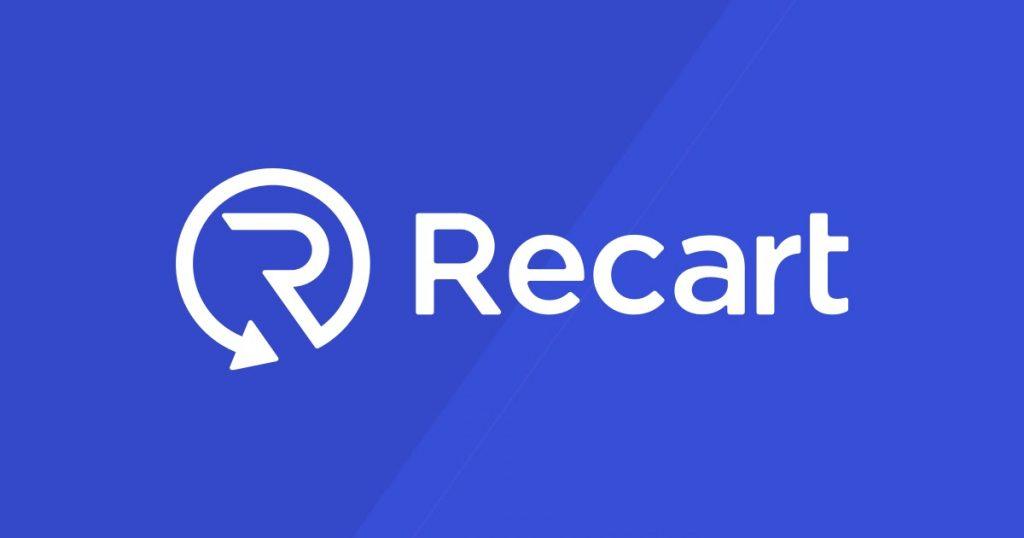Recart FB Messenger Marketing