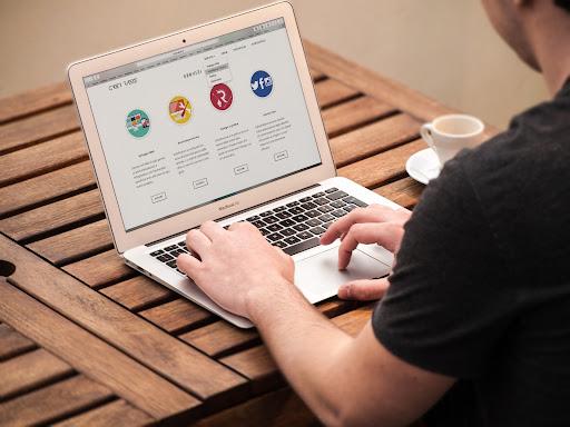 Declutter Your Website