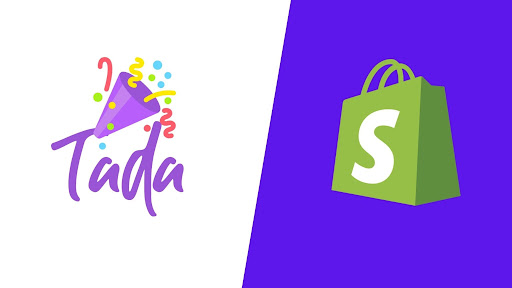 Tada - Pop Up App